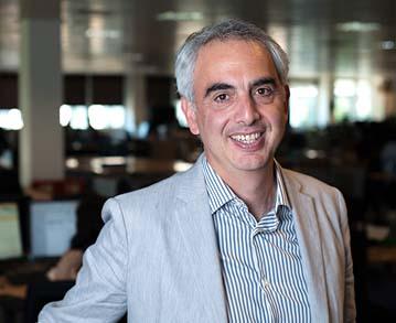 Vassilis Chamalidis